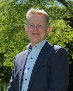 Barry Rozemeijer business coaching
